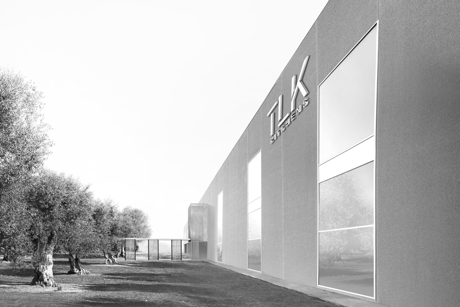 TLK HQ