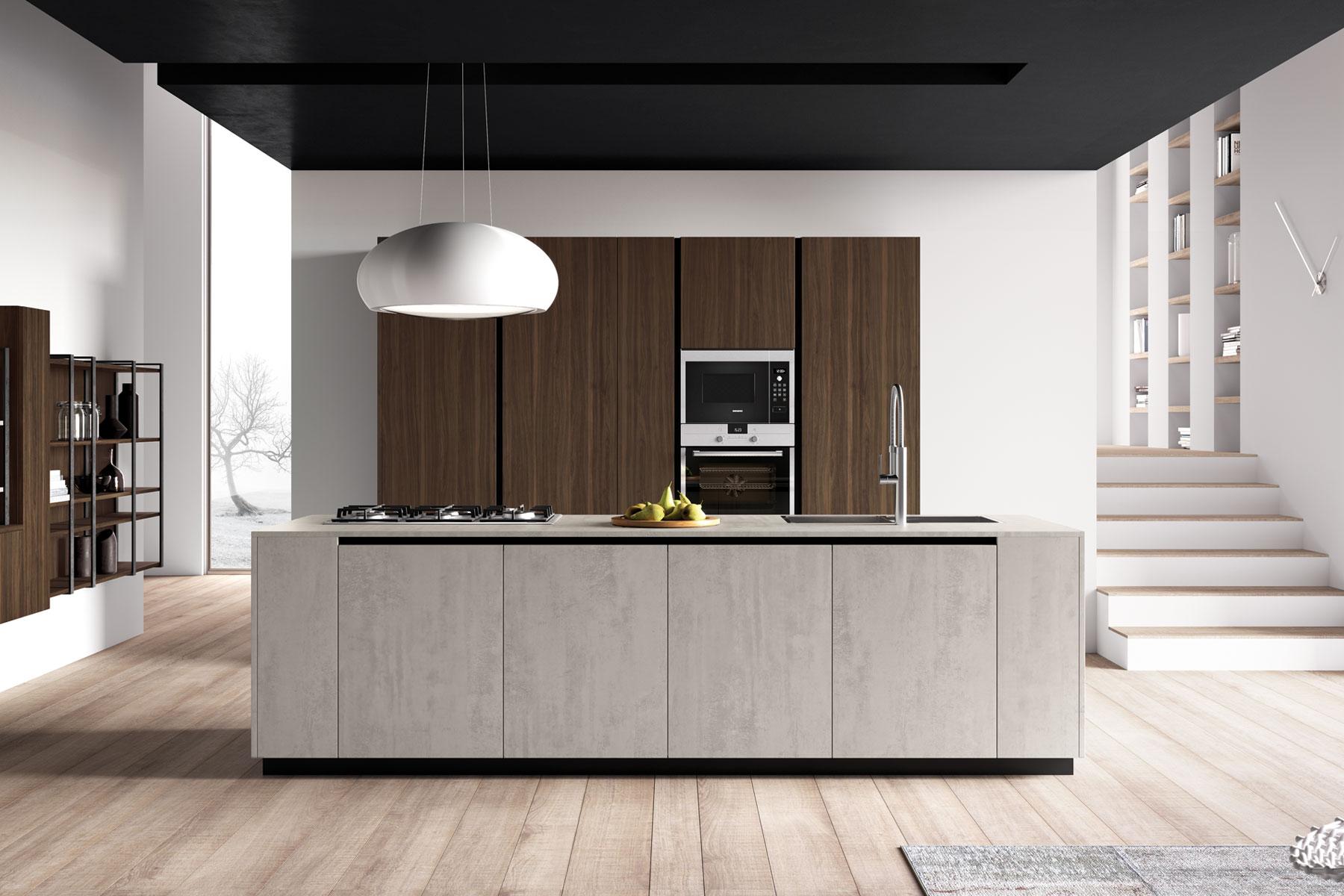 Enir | TLK Kitchens